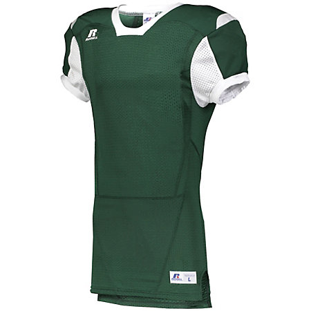 Color Block Game Jersey