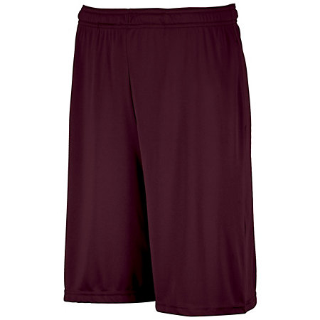 Dri-Power Essential Performance Short With Pockets