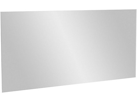 Miroir simple 130 cm