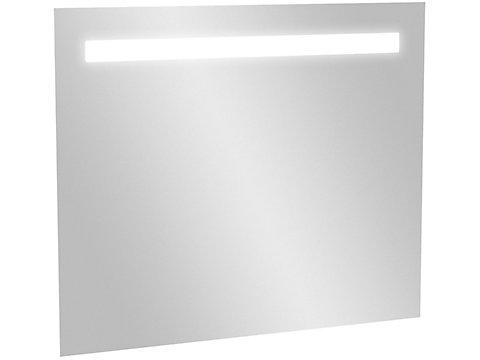 Miroir 70 cm, éclairage LED et anti-buée