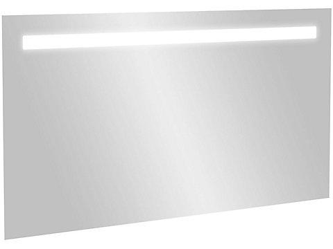 Miroir 100 cm, éclairage LED et anti-buée