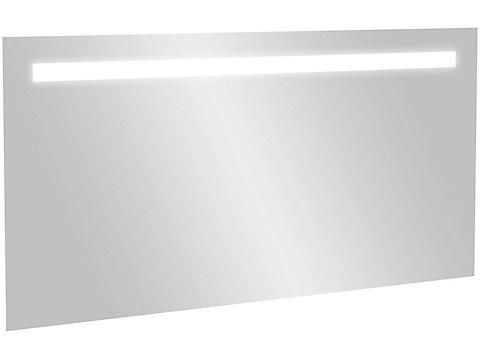 Miroir 120 cm, éclairage LED et anti-buée