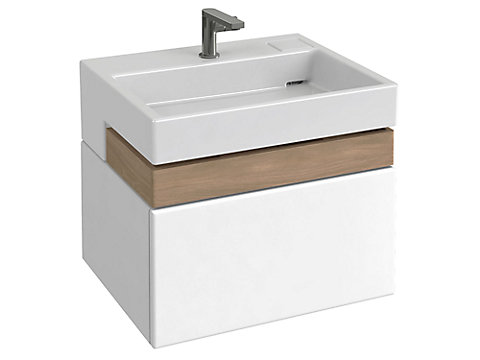 Meuble sous plan-vasque Premium 60 cm