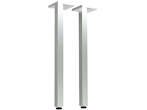 Paire de pieds 41 cm