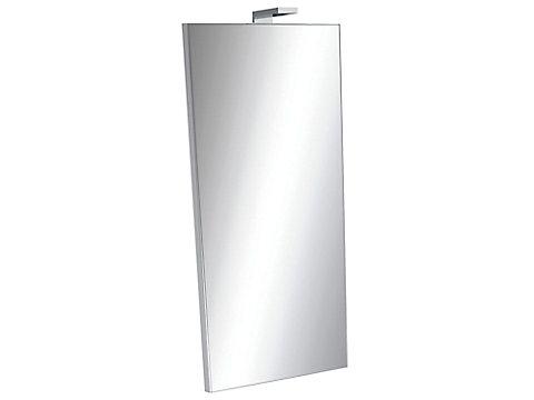 Armoire de toilette d'angle 35 cm