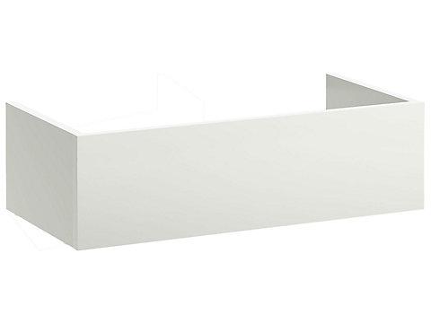 Socle sous meuble 117 cm
