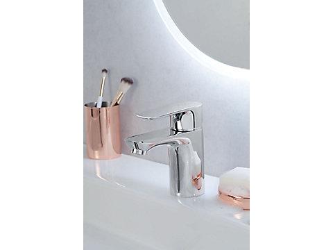 Mitigeur lavabo - avec système breveté 5|35''