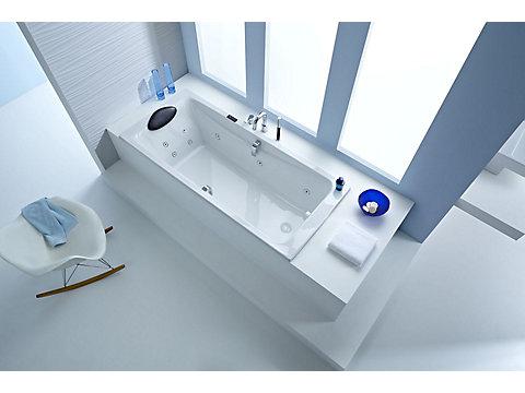 Système Luxe, baignoire 160 cm