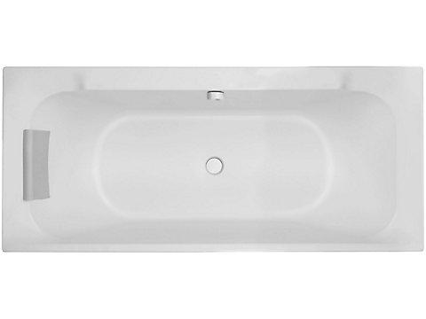Système Luxe, baignoire 170 cm