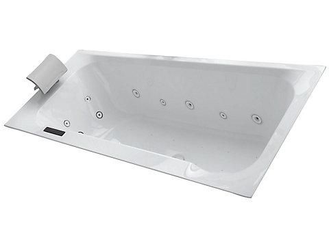 Système Luxe, baignoire 180 cm