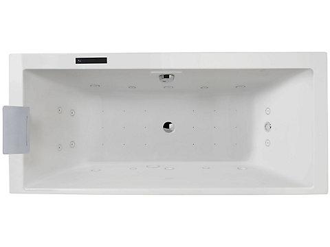 Système Excellence, baignoire 180 cm