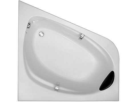 Système Plus, baignoire 145 cm