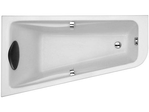 Système Plus, baignoire 160 cm