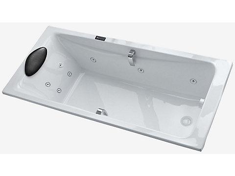 Système Plus, baignoire 170 cm