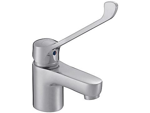 Mitigeur lavabo avec levier long Easy