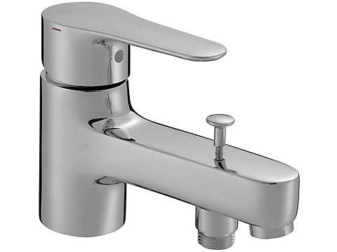 Mitigeur bain-douche