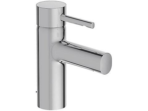 Mitigeur lavabo - modèle Medium - avec flexibles d'alimentation PEX