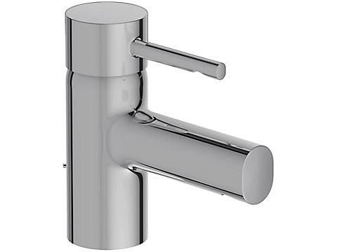 Mitigeur lavabo - modèle Standard - avec flexibles d'alimentation PEX
