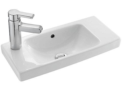 Lave-mains compact 50 cm