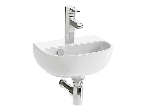 Lave-mains compact 36 cm