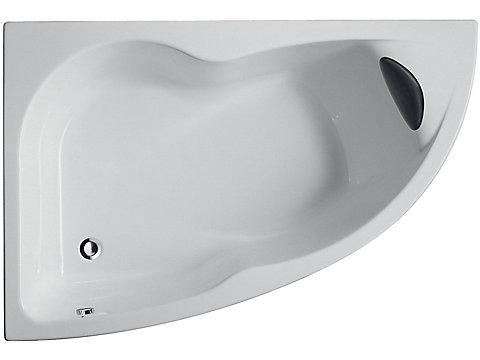 Système Excellence, baignoire 150 cm