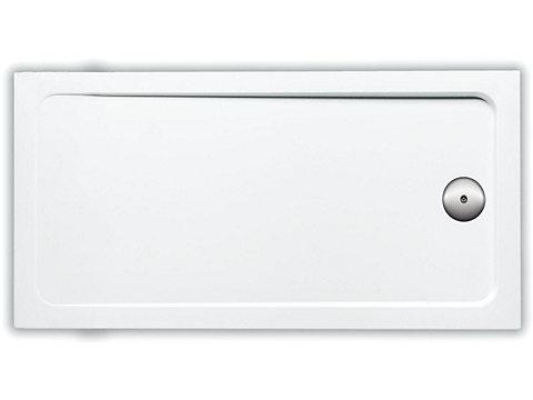 Receveur rectangulaire antidérapant 160 x 76 cm