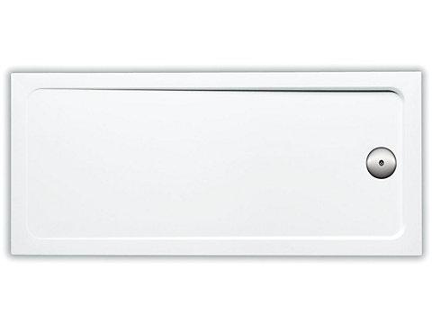 Receveur rectangulaire antidérapant 160 x 90 cm