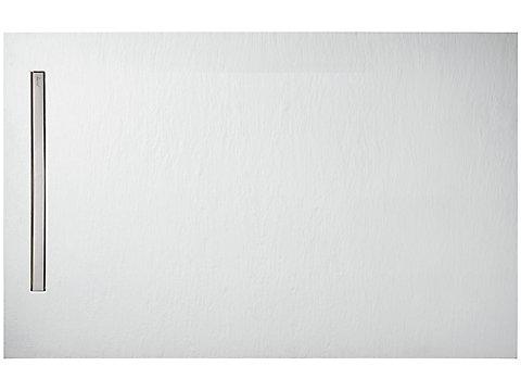 Receveur rectangulaire 100 x 90 cm