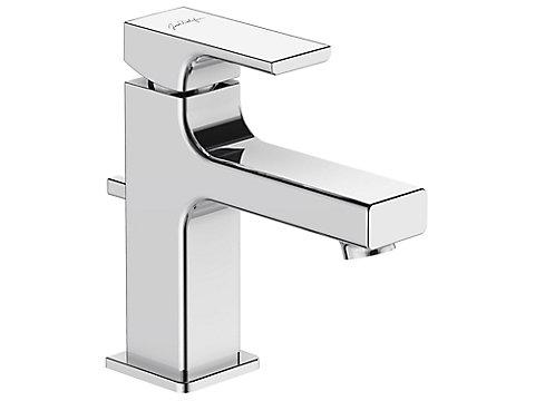 Mitigeur lavabo - modèle standard - avec flexibles d'alimentation