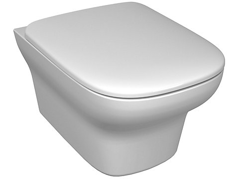 Pack WC suspendu SANS BRIDE