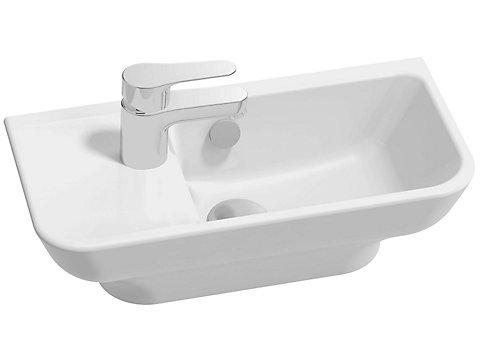 Lave-mains 50 cm, meulé