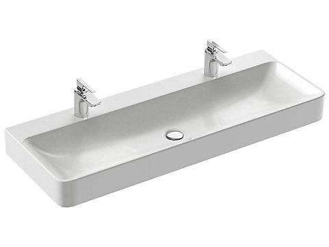 Vasque à poser 120 cm