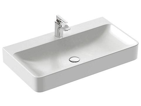 Vasque à poser 80 cm