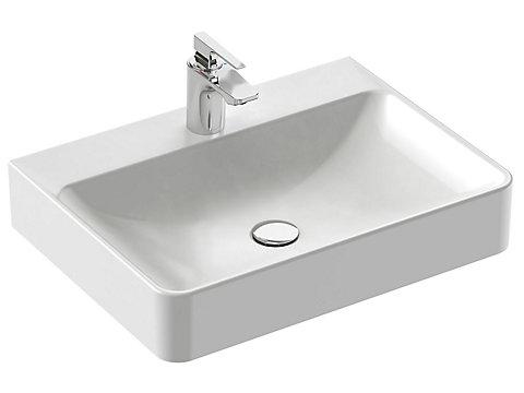 Vasque à poser 60 cm