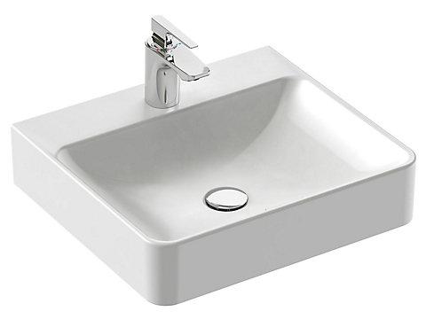 Vasque à poser 50 cm