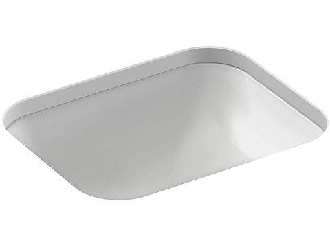Vasque à encastrer par-dessous 44 cm
