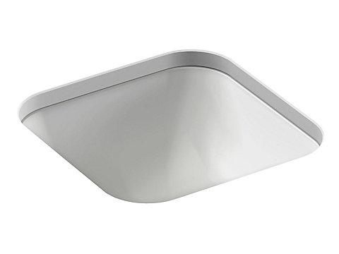 Vasque à encastrer par-dessous 39 cm