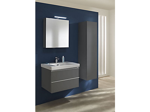 Miroir simple 80 cm