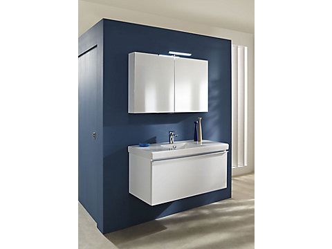 Miroir simple 105 cm