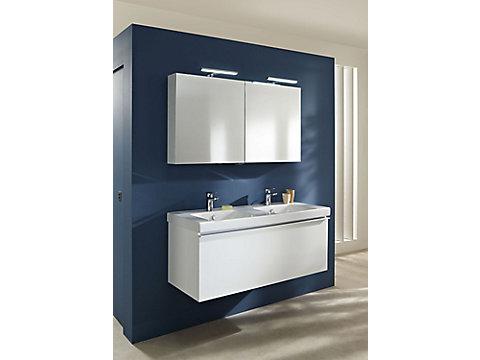 Miroir simple 120 cm