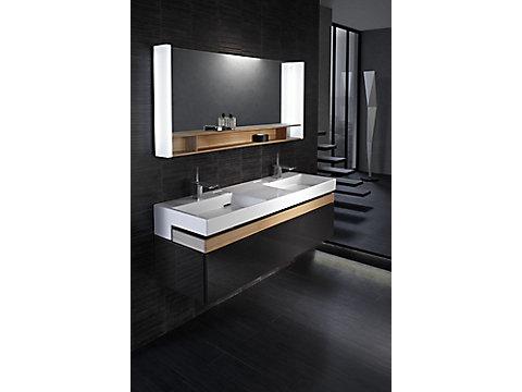 Mitigeur lavabo levier «Joystick»