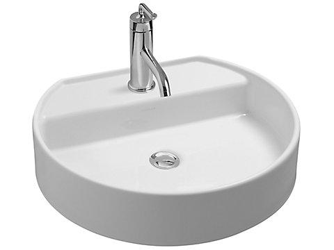 Vasque à poser 47 cm