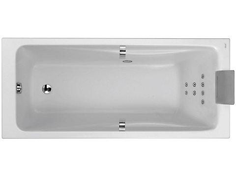 Système Massdream, baignoire 180 cm