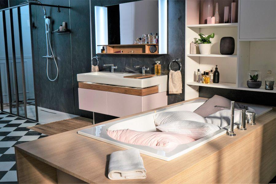 Déco de salle de bains : 11 idées et inspirations