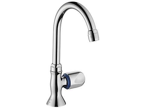 Robinet indépendant pour lavabo (eau froide)
