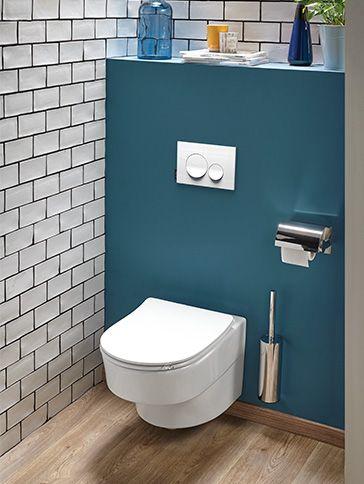 Wc Suspendu Toilette Suspendu Jacobdelafon Fr