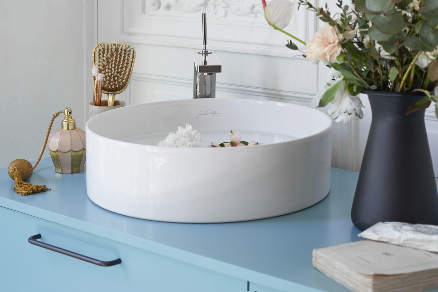 Comment choisir sa vasque, son plan vasque, ou son lavabo