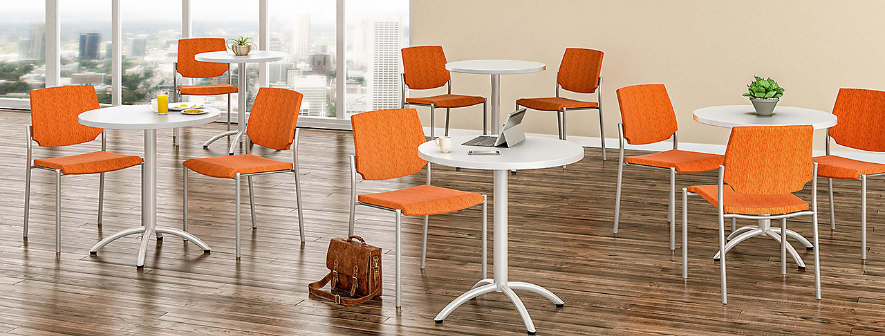 artisan | paoli office furniture - casegoods, seating & conferencing