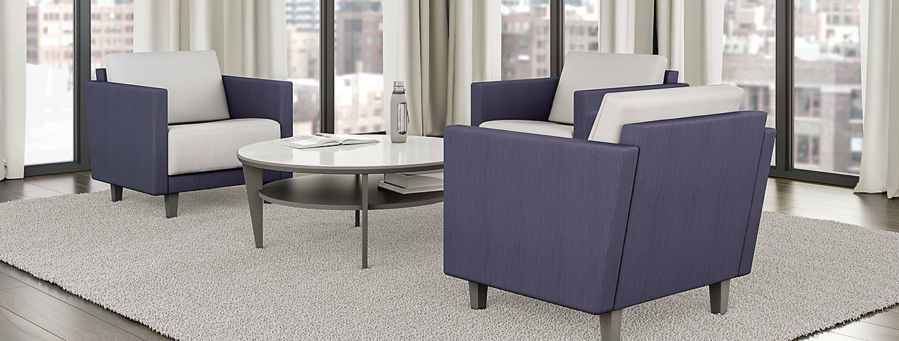 village | paoli office furniture - casegoods, seating & conferencing