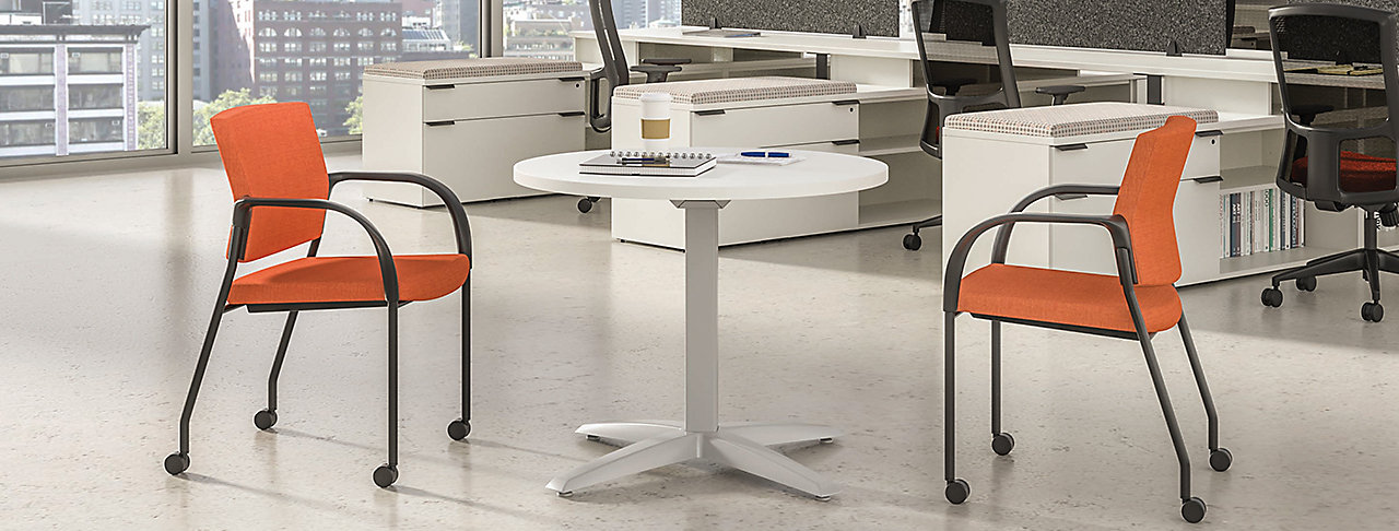 fire | paoli office furniture - casegoods, seating & conferencing